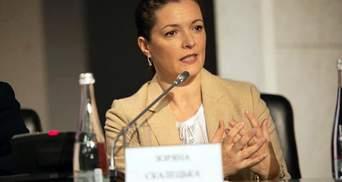 В Україні немає епідемії дифтерії, – Скалецька