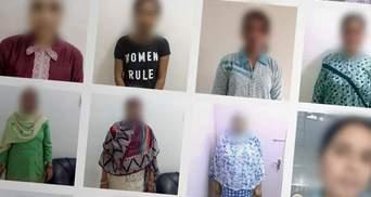 Скандал в Кувейте: рабовладельцы продавали людей в Instagram – видео