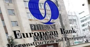 Євросоюз та ЄБРР виділяють гранти для розвитку малого та середнього бізнесу в Україні