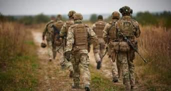 Разведение войск в Петровском начнется 8 ноября, – ООС