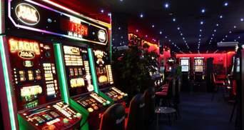Законопроєкт про легалізацію грального бізнесу: хто буде у виграші
