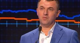Ракова пухлина економіки: Тарасюк заявив про неминучість росту тарифів на електроенергію
