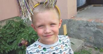 ГБР выяснило, кто убил 5-летнего Кирилла Тлявова