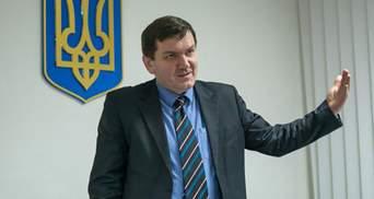Розслідування злочинів проти Майдану: Горбатюк може очолити підрозділ ДБР