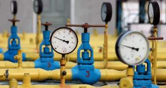 """Транзит газа: Украина не собирается """"понять и простить"""" 22 миллиарда долларов России"""