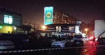 У Харкові сталася стрілянина біля спортивного клубу: є постраждалі