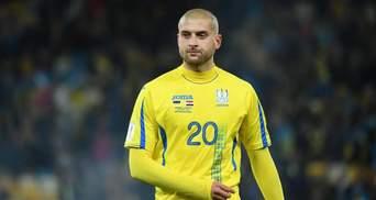 Большой футбол стал большой политикой – Ракицкий заявил, что уходит из сборной Украины