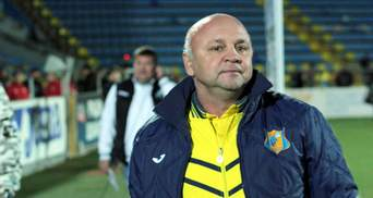 Сборная Украины потеряла больше, чем сам Ракицкий, – скандальный украинский тренер