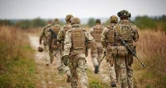 Оборонный комитет проинспектировал ситуацию с разведением в Золотом: видео