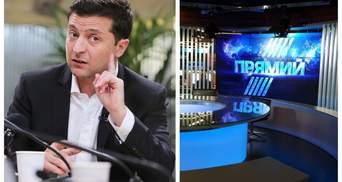 """Головні новини 7 листопада: інтерв'ю Зеленського, обшуки у власника """"Прямого"""", справа Дубневича"""