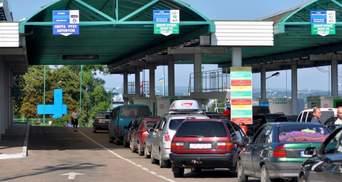 Очереди на границах уменьшатся: в Украине отремонтируют 16 пунктов пропуска