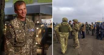 Головні новини 9 листопада: затримання українця Мазура, початок розведення у Петрівському