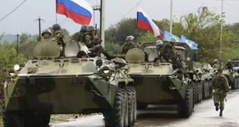Россия может напасть на Украину, – в СНБО рассказали, откуда возможен удар