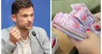 Українським чиновникам збільшать зарплати за рахунок масових скорочень