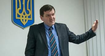 Горбатюк оскаржує в суді звільнення з ГПУ
