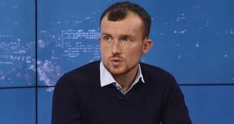 Рябошапка зробив за два місяці в рази більше, ніж Луценко за три роки, – експерт