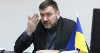 Горбатюк хоче звернутися до ДБР із заявою щодо злочину з боку Рябошапки