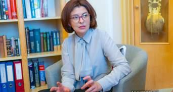 Котиків розводять: Сироїд зробила закид у бік чинної влади щодо Донбасу