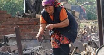 Скільки жителів окупованого Донбасу вважають себе громадянами України