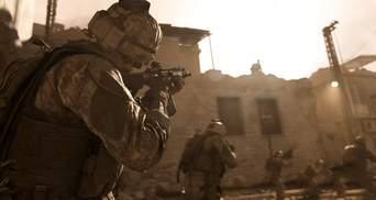 Кремль возмутился новой версии Call of Duty, где россиян называют террористами