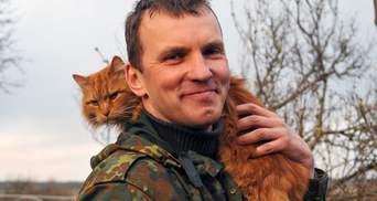 По требованию России в Польше задержали ветерана войны на Донбассе Игоря Мазура