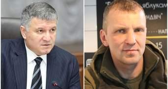 Справа повністю сфабрикована на догоду Кремлю, – Аваков про затримання Мазура в Польщі