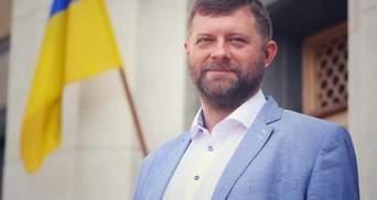 """""""Слугу народу"""" очолив Олександр Корнієнко: що про нього відомо"""