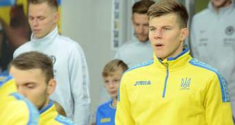 Могу сказать про Ракицкого только хорошее – футболист сборной Украины