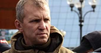 """Ігоря """"Тополю"""" Мазура відпустили на поруки українського консула, – Денісова"""