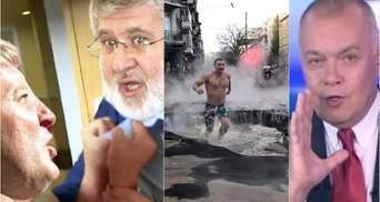 Смешные мемы недели: драка Ляшко и Геруса, апокалипсис в Киеве и во всем виноваты гуманитарии