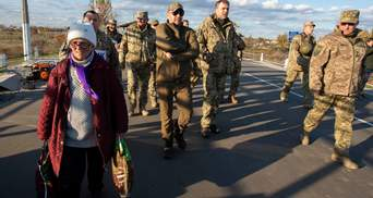 Процес розведення сил на Донбасі намагаються зірвати бойовики, – Загороднюк