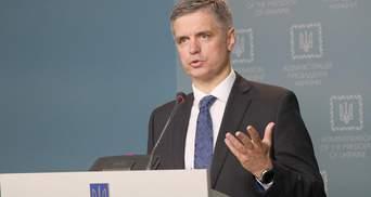 Пристайко: дата нормандського саміту обговорюється, однак РФ ще не дала згоди
