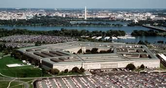 Військову допомогу Україні заморожували з політичних причин, – Пентагон