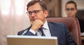 Украина станет членом НАТО быстрее, чем членом ЕС, – вице-премьер Кулеба