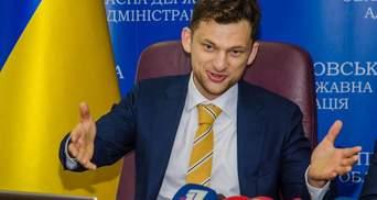 Хочу відмовитися від зарплати: ексклюзивне інтерв'ю з міністром Кабміну Дубілетом