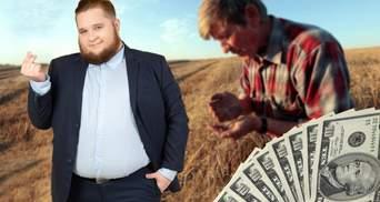 В Раде рассматривают законопроект о рынке земли: что об этом думают украинцы