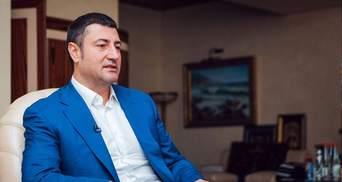 Ексвласник VAB Банку Бахматюк заперечує і підозру, і змову з ексзаступником голови НБУ Писаруком