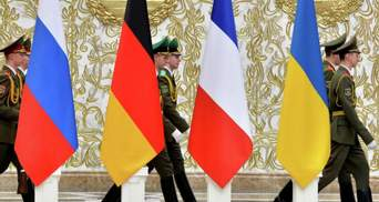 Нормандський віз і нині там: чи зустрінуться Зеленський і Путін найближчим часом