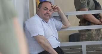 """Організатор """"вбивства"""" Бабченка вийшов на свободу"""