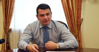 Дело Бахматюка: почему задержали экс-заместителя Гонтаревой