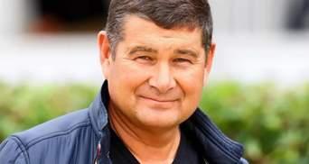 Скандального Онищенко уже в декабре должны выслать в Украину, – Сытник