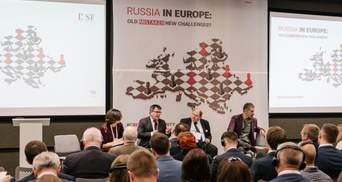 Как остановить Россию: мировые эксперты поделились опытом с Украиной