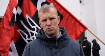 Ветеран війни Мазур: Інтерпол виключив мене з червоного списку