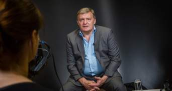 Антикоррупционный суд оставил под стражей экс-заместителя главы МинВОТ Грымчака
