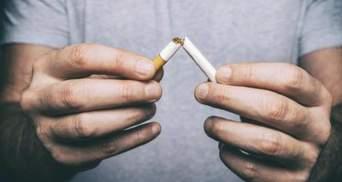 В Украине планируют запретить продажу сигарет со вкусовыми добавками