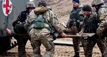 У Балаклії загинули двоє військових, ще четверо зазнали поранень