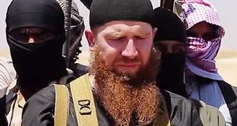 """СБУ затримала одного зі світових лідерів """"Ісламської держави"""""""