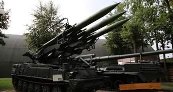 Трагедія в Балаклії: ймовірна причина – вибух двигуна зенітно-ракетного комплексу