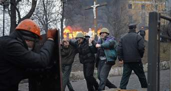 Слідство у справах Майдану призупиняється
