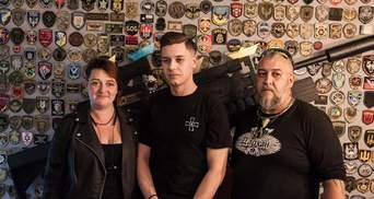 Как родные экс-пленного Эйдера узнали о захвате украинских кораблей